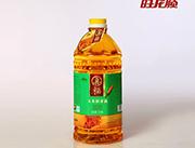真福玉米胚芽油1.8l