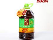 真福特香菜籽王5L