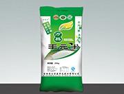 丰元万昌大米25kg绿袋装