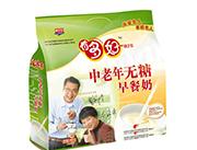 有多好中老年�o蔗糖早餐奶700克(18小袋)
