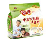 有多好中老年�o蔗糖早餐奶(18小袋)