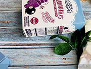 爱幼唯酸奶果粒方蓝莓