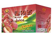 天�A源蜜桃多果汁�料2.58Lx6瓶