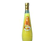 芒果乳酸菌果汁饮料1x8