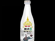 椰之醉泰式生榨果肉椰子汁1.25l