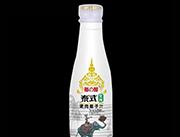 椰之醉泰式生榨果肉椰子汁500ml