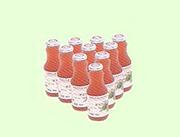 对得起西瓜汁果汁饮料
