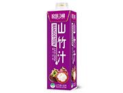 浪漫之椰山竹汁饮料1L