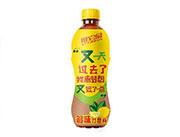 恒爱维它命柠檬茶500ml(又一天)