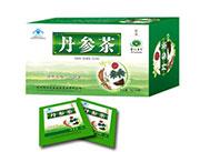 丹参茶-盒装(20袋)