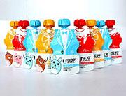 u乐控风味饮料多瓶75ml