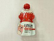 u乐控风味饮料草莓75ml