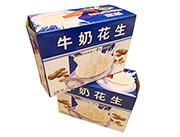 牛奶花生复合蛋白饮品360g×12罐