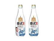 泰式生榨果肉椰子汁植物蛋白饮料1.25L