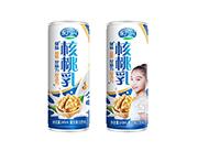 永方兴核桃乳复合蛋白饮料245ml