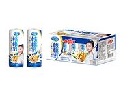 永方兴核桃乳植物蛋白饮料245mlX12罐