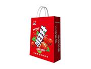 旭日升山楂果茶饮料310ml(手提袋)