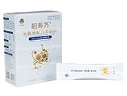 柏寿齐乳酸菌配方羊奶粉300g