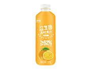 维他星益生菌发酵果汁1.1L鲜橙汁