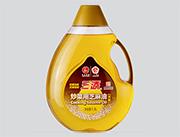 三添炒菜用芝麻油1.8L