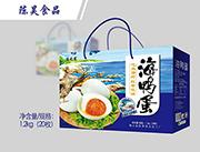 陈之道海鸭蛋1.2kg