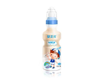 益正元原味儿童乳酸菌饮品200ml