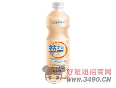 益正元原味乳酸菌1250ml