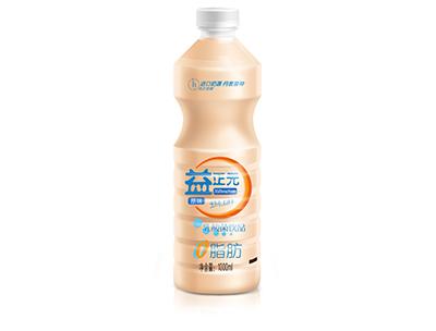 益正元原味乳酸菌1000ml