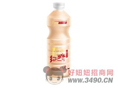 益正元姜汁红糖乳酸菌lehu国际app下载1250ml
