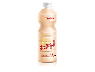 益正元姜汁�t糖乳酸菌�品1250ml