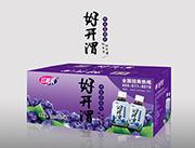 红利莱好开渭蓝莓汁280mlX15瓶