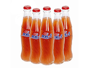 红利莱果鲜汁248mlX24瓶