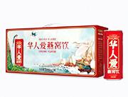 华人爱燕窝饮简装版240毫升X24罐