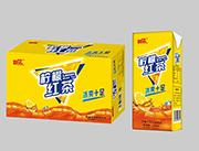 好梦柠檬红茶柠檬红茶风味饮品250ml