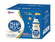 �B味��原味乳酸菌�品1Lx8箱子