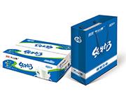维维天山雪纯牛奶200gX16
