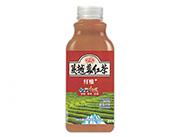 中沃蔓越莓�t茶�w�S果汁茶�料500ml