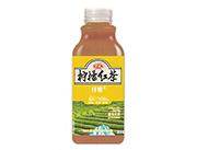 中沃��檬�t茶�w�S果汁茶�料500ml