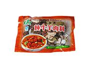 巧香婆炖牛羊肉料30g
