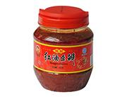 巧香婆红油豆瓣450g
