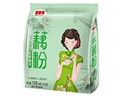 正威红枣莲子藕粉720g