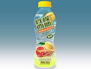 百怡柠檬西柚低糖运动饮料550ml