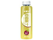卡��V百香果汁饮品320ml
