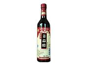 清泉湖特酿姜蒜醋420ml