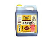 清泉湖山西陈醋2.5升