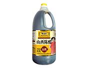 清泉湖山西陈醋2.2升