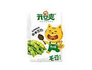 开口爽香辣味毛豆30g