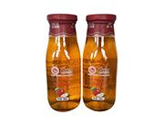 汇之果APPLE苹果汁饮料1L(红)