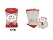 酸奶�C桶