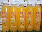 粤港芒果果汁饮料
